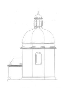 Stille Nacht Kapelle - Außenansicht 2