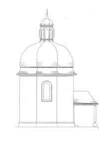 Stille Nacht Kapelle - Außenansicht